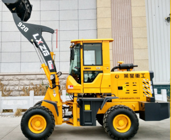 山东厂家专供装载机 建筑工地装载机 质量值得信赖 价格优惠