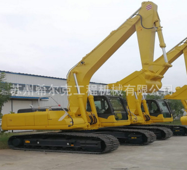 济宁厂家直销 大型矿山挖掘机 履带液压式挖掘机 可分期付款