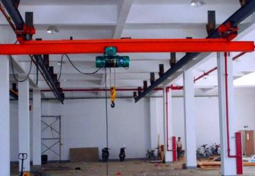 大量出厂价批发零售电动单梁悬挂起重机 桥式悬挂起重机 优质耐用
