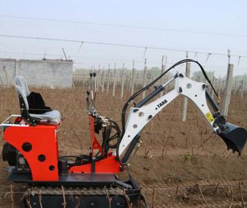 广东汕尾市国产小型挖掘机厂家直销1挖机,钩机,挖土机 农用挖掘机