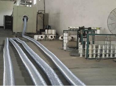 软式透水管厂家直销品质保证