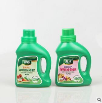 营养液馨诺液体肥养花草绿萝种花卉水培土培盆栽植物通用型花肥料