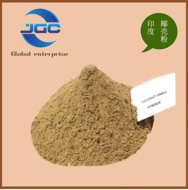 热销现货印度椰壳粉 透气性天然原料无土栽培介质 椰壳防霉粉袋装
