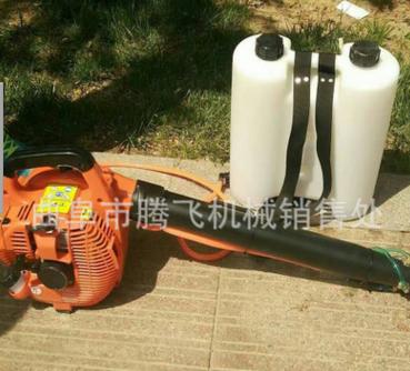 辽宁供应手提式汽油动力喷雾机 喷雾器 便携式弥雾机