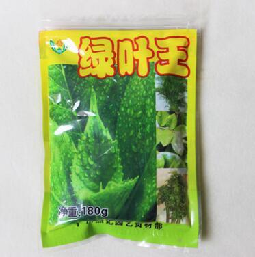 绿叶王 180g装 长效有机复合肥
