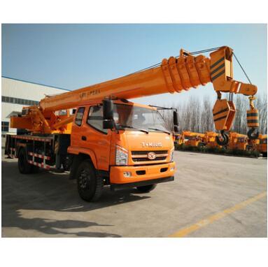 10吨汽车吊,国五10吨汽车吊