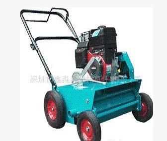 供应园林机械-梳草机