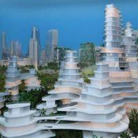 长春市城市发展投资控股(集团)有限公司旧城改造第三、四期城市雕塑项目(经开区)单一来源公告