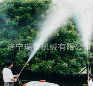 打药机 四轮汽油喷药机 农用手推式喷雾机 厂家销售 举报