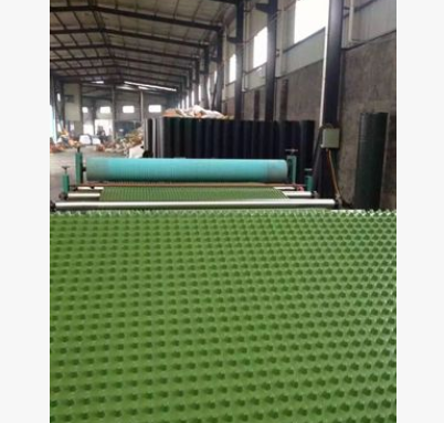 防排水板 绿色疏水板 塑料 绿化 园林 汕头 潮州 揭阳防排水板