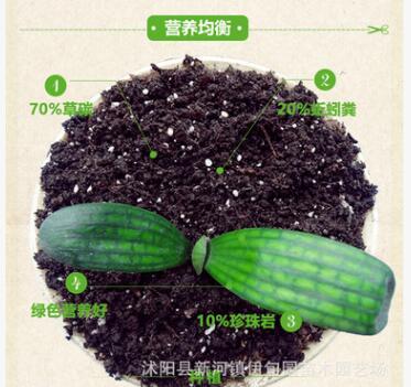 花土营养土大包包邮多肉土肥料种植腐殖种菜黑土养花泥炭绿萝土壤