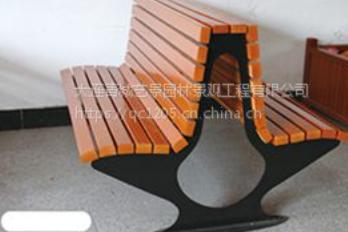 大连公园座椅、公园椅加工厂
