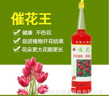 晖皇园林养花专用营养液水培土培花卉肥料兰花牡丹有机花肥催花王