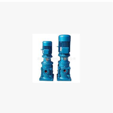 瑞洪直销河源 汕头 汕尾DLL型立式多级离心泵 稳压泵 增压泵维护