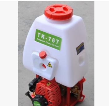 25L汽油动力高压喷雾机 园林打药喷雾机 农业打药机
