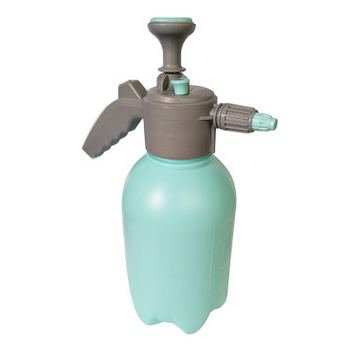 2l喷壶 园艺洒水喷壶 家用园林喷水喷雾壶 生产厂家 气压式喷雾器