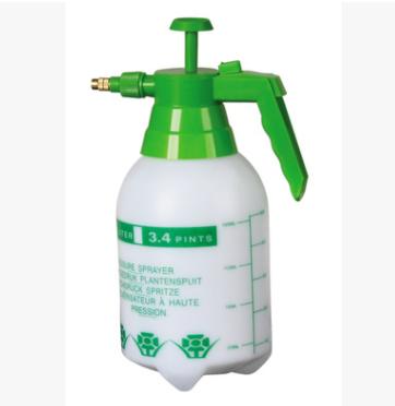 1.5L园艺工具 气压式可调节浇花喷水壶 可用于浇水消毒 YF-0158