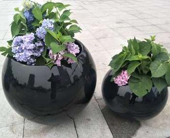 厂家直销精加工家庭广场阳台防腐木碳化木种菜箱木花箱花坛可定制