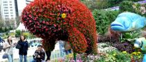 2019上海国际仿真植物花卉及配套用品展览会