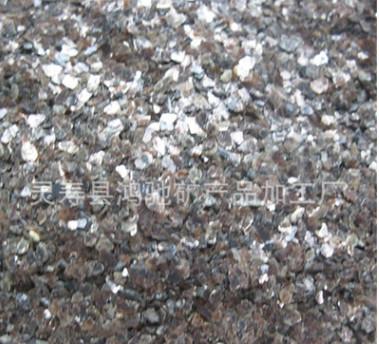 厂家直销珠光云母岩片 大片云母 彩色云母 超薄岩片 规格颜色齐全