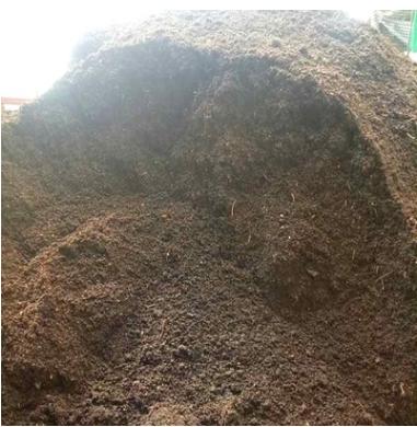 批发供应花泥营养土大包 种花种菜种植多肉盆栽专用土