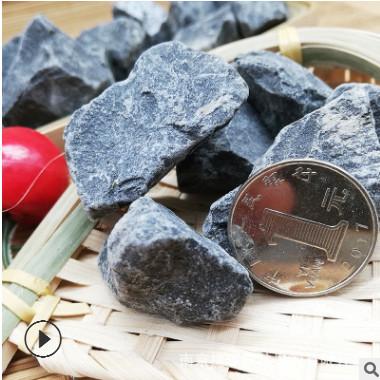 砾石南京雨花石量大从优建筑材石子瓜子片混凝土工程用石黑石子