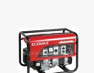 供应 ELEMAX 泽藤 发电机 SH6500EX (图)