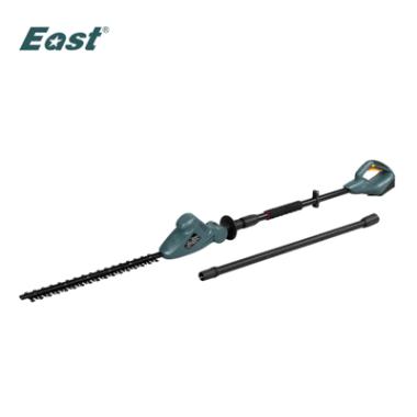 伊司达工具园艺园林工具20V充电式锂电池绿篱机2.7米高空绿篱剪