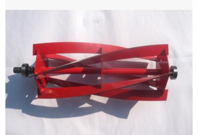 供应 无动力割草机刀片配件 园林绿篱机专用刀片配件园林滚刀工具