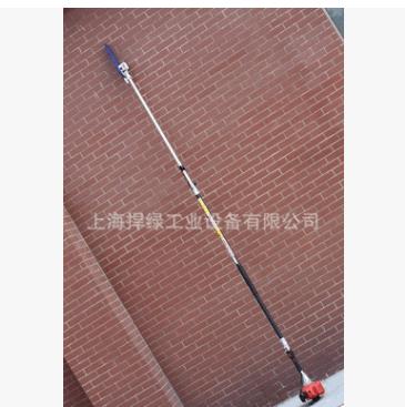三菱TU33高枝锯 5米高枝油锯高空锯 三菱高枝油锯 高空修剪机