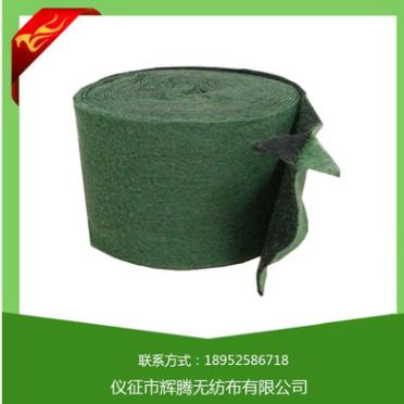 裹树布植物防寒布保温布保湿布防冻布缠树带双层绿化无纺布