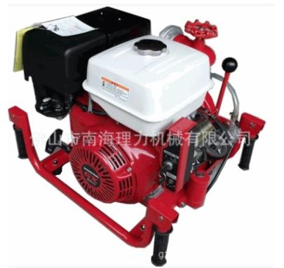 消防泵 JB13A2B 手抬 机动 188F动力 电启动