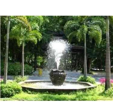 各种园林景观喷泉设计丨广场喷泉和各类喷泉的设计丨华颖园林