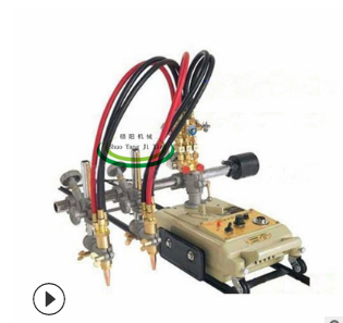 批发钢板切割机 CG1-100半自动火焰切割机 气割机生产厂家
