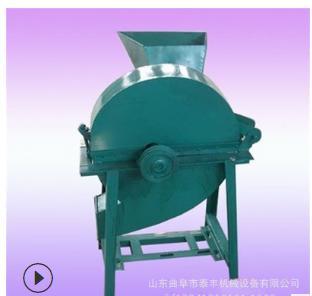江西九江打浆机厂家直销 家禽猪饲料打浆机厂家 小型秸秆粉碎机