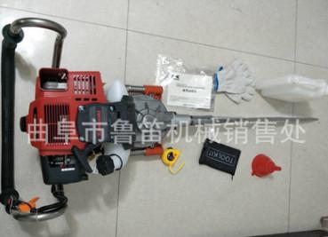 挖树机 便携式汽油挖树机 苗木带土球起树机价格