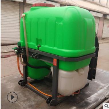 新型风送式喷雾器 四轮果园高压打药机 柴油动力葡萄果树打药机