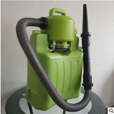 农用小型电动超微弥雾机 大棚专用果园电动喷雾器 新款轻便弥雾机
