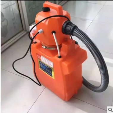 背负式果园蔬菜大棚打药机 电动多功能手提喷雾器 小型杀虫弥雾器