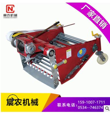 现货手扶土豆收获机 高效手扶拖拉机优质农业机械土豆收获机