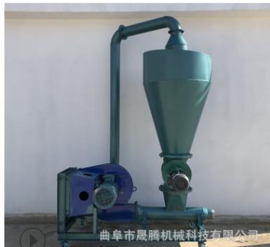 气力水泥灌仓输送机 脉冲气力输送机 定制大型气力抽灰机
