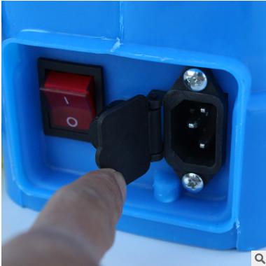 丰瑞1618电动喷雾器打药机 电动打药机喷雾器农用喷雾器 背负式