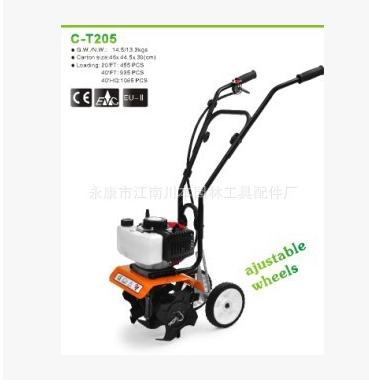 农业机械轻便小型多功能微耕机,松土机、除草机 旋耕机
