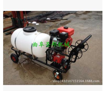农用灭虫打药机 高质量手推式打药机 高压远射农药喷雾器