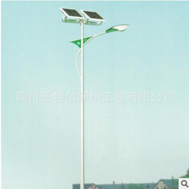 厂家直销 led太阳能灯 新农村太阳能路灯 户外环保太阳能路灯