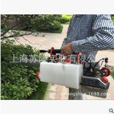 隆瑞电动超低容量喷雾器雾化消毒喷雾机、隆瑞1680型电动喷雾器