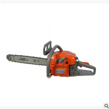 新款58cc混合油锯 伐木锯 园林工具专业 大功率汽油锯