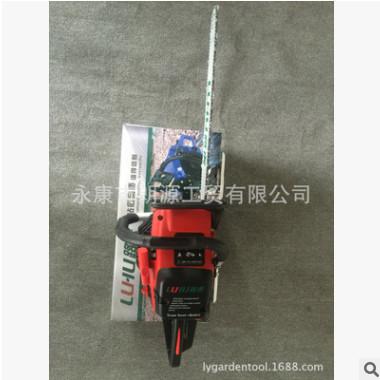 包邮5800高品质汽油锯 高端汽油 进口油锯替代者 路虎款汽油锯