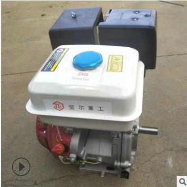 大量供应 汽油草坪机 四冲程单缸汽油机 快速发货