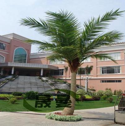 仿真椰子树仿真大王椰玻璃钢椰子树